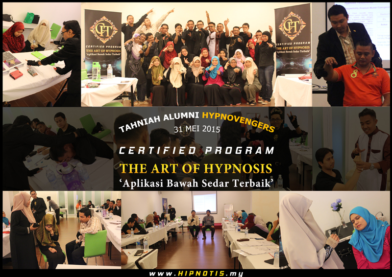 Hypnosis CH 2