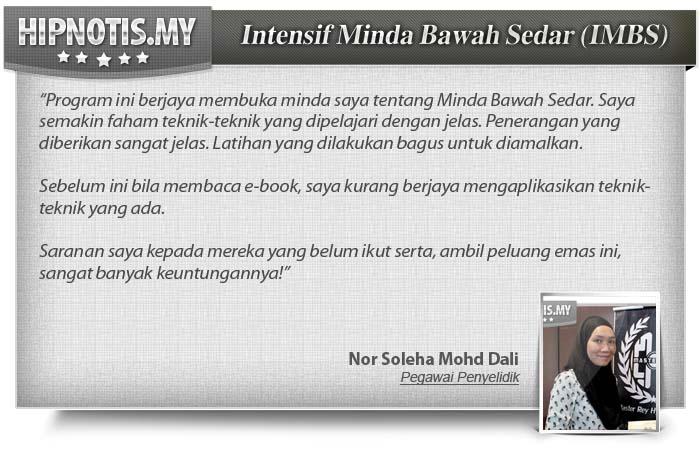 testimonial IMBS 2